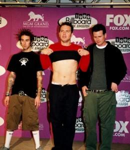 История Blink-182