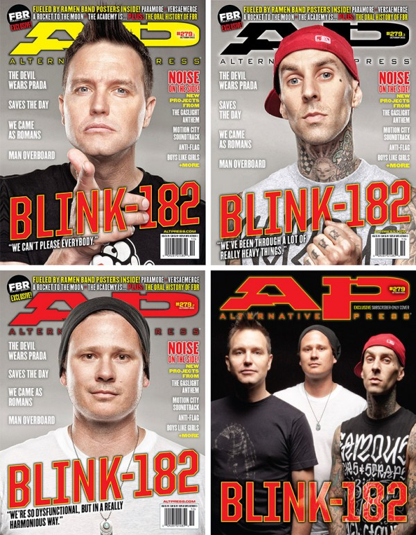 "Обложки для ""Alt Press Magazine"""